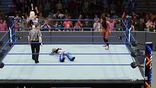 WWE 2K18外服玩家精彩视频 (15)