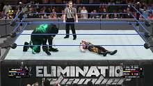 WWE 2K18外服玩家精彩视频 (25)