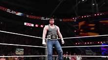 WWE 2K18外服玩家精彩视频 (32)
