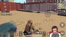 不求人:M4扫车双杀!