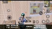 烤羊腿:P城UMP9 三杀!