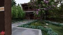 用游戏弘扬中国传统文化,领会传统建筑美
