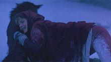 催泪奇幻片《鹰狼传奇》