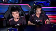 QG vs EDG.MF_1_QQ飞车手游S联赛季后赛DAY6