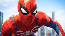 超燃《漫威蜘蛛侠》全新宣传片:9月7日开售!