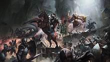 骑马与砍杀 潘德的预言V3.9.2(自立档5)成为骑士团大团长!自立!1000人战!2000人战!累