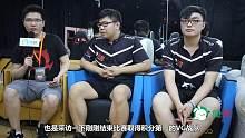 PUBG中韩对抗赛首日专访VG:首日拿下第一很开心