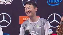 王思聪LPL夏季赛首秀赛后访问