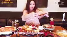 《跟随虎牙达人 探索地域美食》第一季精彩集锦!