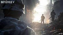 《战地5》全新宣传片公布:确认9月6日开售!
