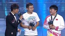 LOL七周年:UZI等亚运会冠军团队亮相引爆全场