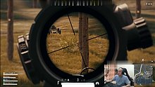 拉风龙:决赛圈M416   4倍境压枪吃鸡