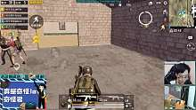 刺激战场奇怪君213 精彩的SKS操作与六倍AK秒杀秀 沙漠王牌带粉12杀吃鸡 刺激战场实况解说