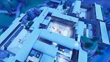 堡垒之夜 当你拥有多个建筑手雷会变成什么样?