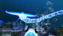 深海迷航:幽灵利维坦来袭,海虾号差点儿被打爆