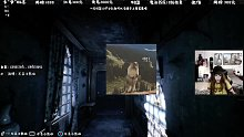 恐怖游戏实况直播土拨鼠的灵魂尖叫! 第一弹