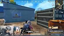 11枪AKM不死!弹幕:小气