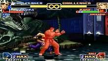 拳皇99 可遇不可求的BUG!这些BUG你都见过吗?