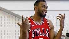 【小发糕解说】NBA2K19在线娱乐第三期:公牛的年轻人们