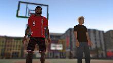 【小发糕解说】NBA2K19街头第一期:3分球就是王道