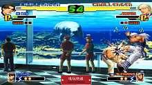 拳皇2000 谁才是韩国跆拳道第一人?师兄弟开战!