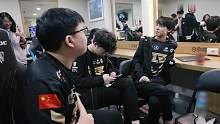 LOL英雄联盟RNG三连胜 LPL最有希望的一年