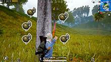 刺激战场丨热带雨林决赛圈朝敌人扔了5个雷都没炸死,怎么回事?