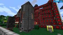 我的世界:SevTech - 太阳塔 _clip7