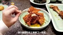 【大众点评太原必吃榜】甜品名叫风葫芦?地道晋菜每一款都好吃