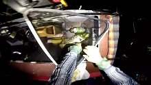 渔乐生活家:夜钓,上条怪鲤鱼,是不是钓鱼人常说的三道鳞呢