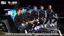 【FNC赛前采访】Caps:非常有信心击败IG