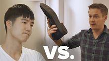 【美国vs韩国】进门到底应不应该换鞋??