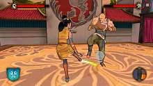 友坑:歪果仁玩武侠,《书雁传奇》几个老外制作的奇幻武侠手游