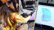 特工电影般的黑科技,闪闪带你玩售价70万的超高精度激光3D扫描仪,脑洞大开的你想用它来干啥?