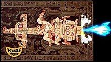 几千年前就拥有航天技术的玛雅文明