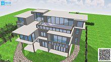 杜特预见家阳光房设计在线培训第一期