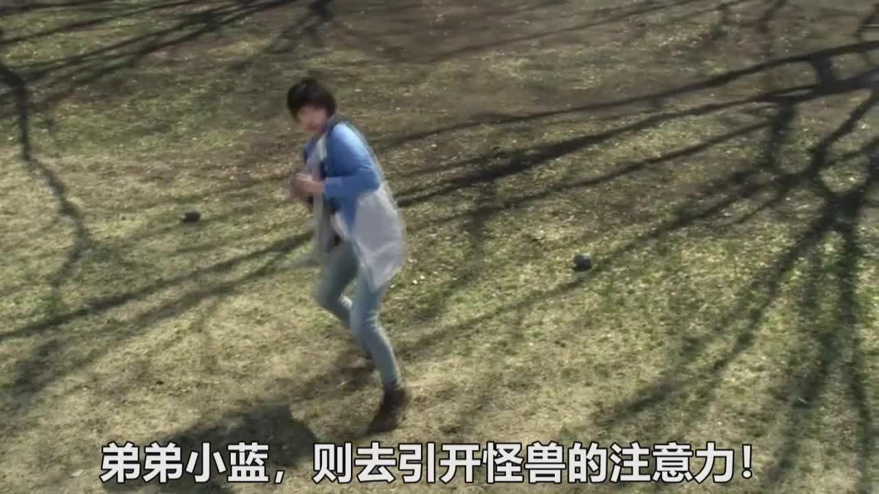 Big笑工坊-唐唐说电影:日本史上最沙雕奥特曼,1分钟我就笑场了