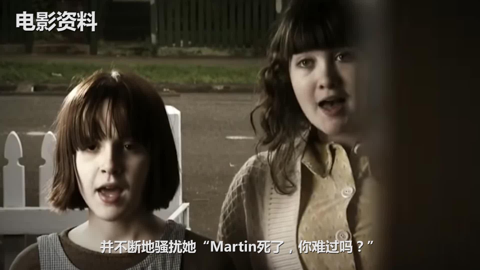 Big笑工坊-唐唐说奇案:英国十岁女杀人犯,出狱后写自传成富翁!