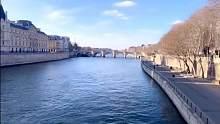 巴黎塞纳河左右岸究竟有什么不同的地方呢?