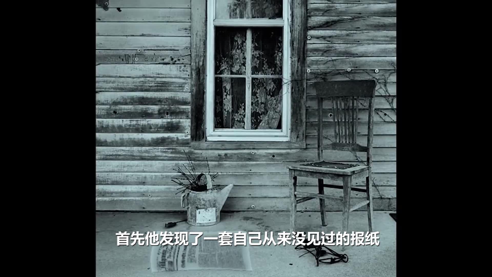 Big笑工坊-唐唐说奇案:史上最诡异凶杀案!百年过去凶手仍未找到!