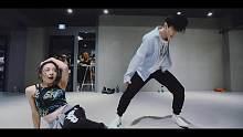【性感 街舞 美女】Baby Boy - Beyonce Bongyoung Park Ch