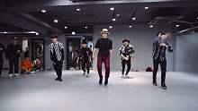 【性感街舞 街舞舞蹈】Uptown Funk - Bruno Mars Junsun Yoo