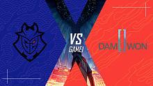 G2 vs DWG_1_S10半决赛_DAY1