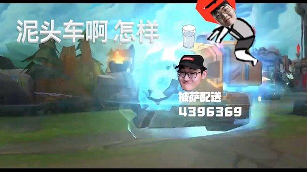 【S10笑话】骰子9