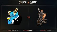 NA-A级小组赛 sT vs BR - 1