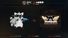 Lilgun vs HOYO 东南亚A级 - 1