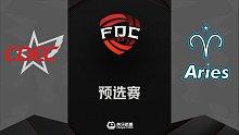 CDEC vs Aster.A FDC-S3 预选赛 - 2
