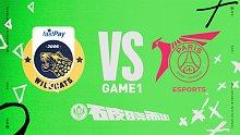PSG vs IW_小组赛Day3_2021MSI季中冠军赛