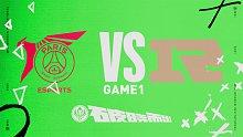 PSG vs RNG_对抗赛Day4_2021MSI季中冠军赛